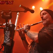 LIVE PICS AND INTERVIEW: ELUVEITIE – CHRIGEL GLANZMANN