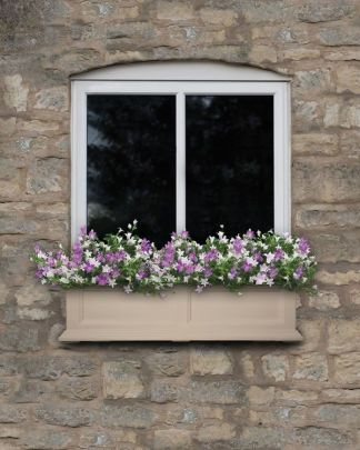Fairfield Model 5822 3FT Window Planter Box By Mayne