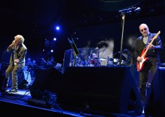 """The Who """"Quadrophenia And More"""" World Tour Opening Night"""