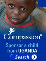 Ugandabanner