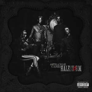 Halestorm The Strange Case Of Album Cover