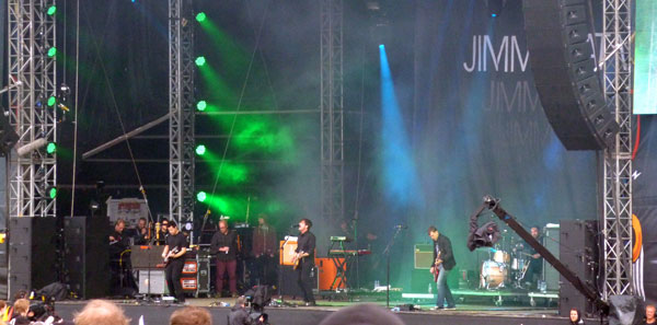 Jimmy Eat World on stage Download 2013