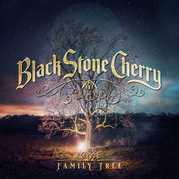 Black Stone Cherry Family Tree Album Artwork