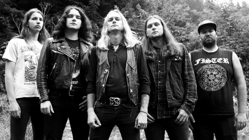 Deathrite Unveil Title Track From New Album Nightmares Reign