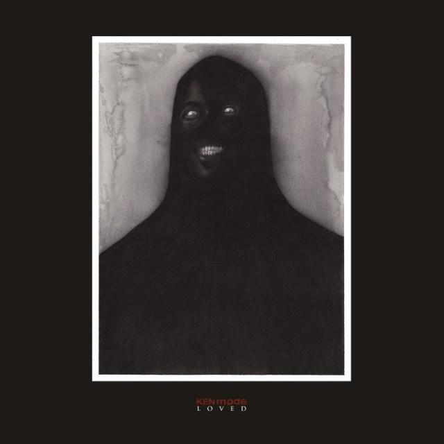 KEN Mode Loved Album Cover Artwork