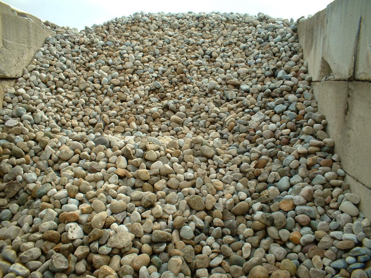 Decorative Boulders Sale