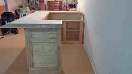 basement bar ideas, diy bar plans, home bar, HOW TO BUILD A BAR