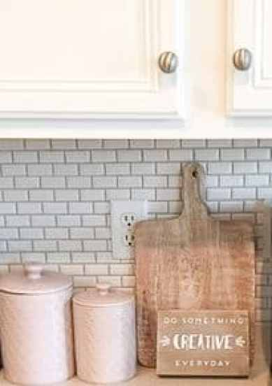 How to paint kitchen cabinets with rustoleum