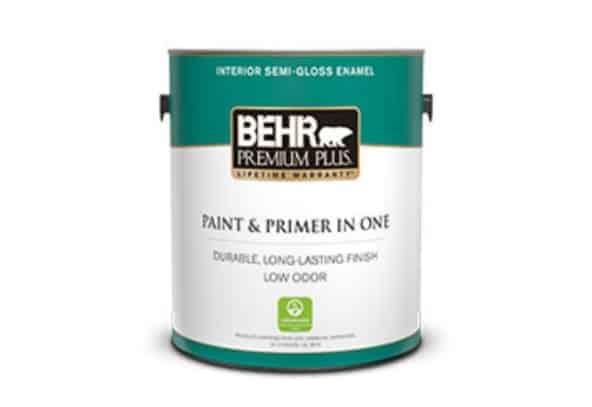 behr premium paint and primer