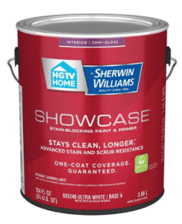 Showcase by Sherwin Williams