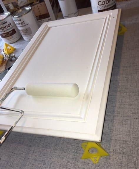 the best cabinet paint