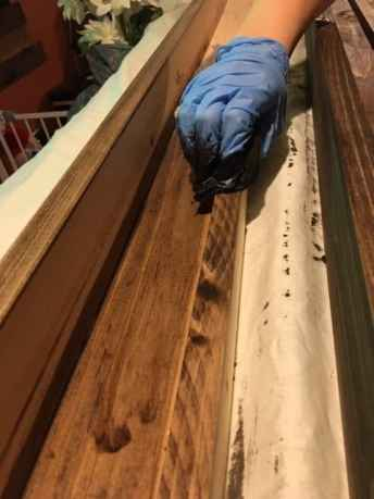 the best wood stain