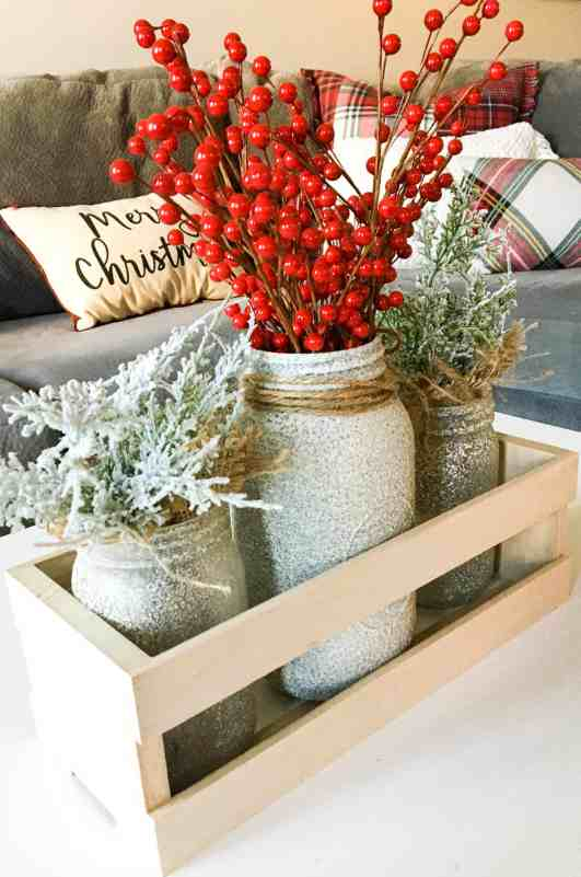spray paint ideas for the holidays