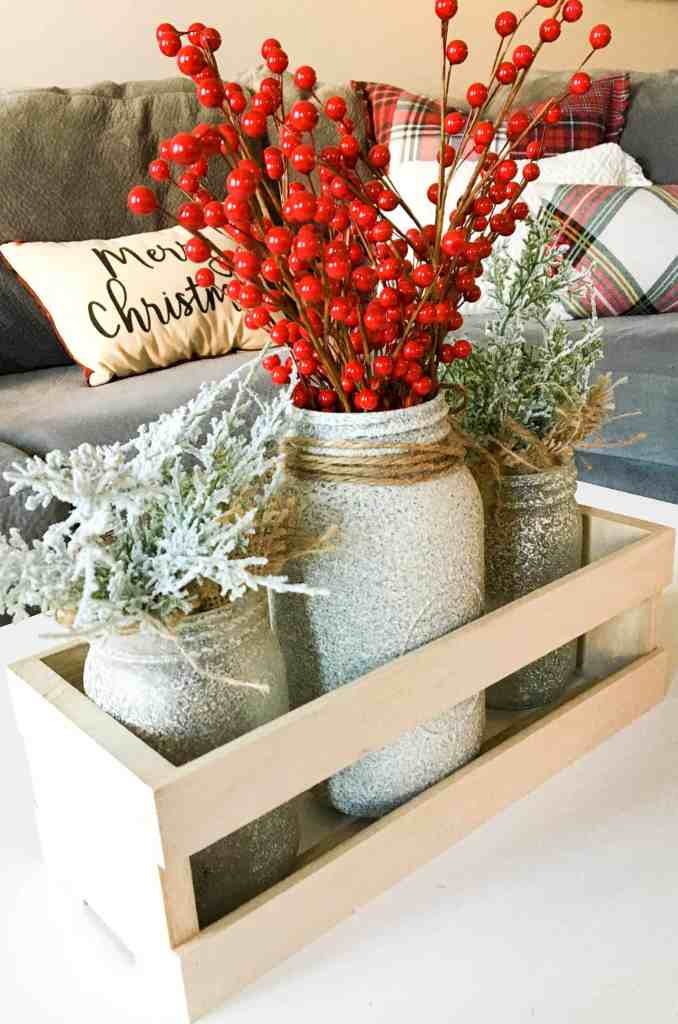 Christmas craft ideas, Christmas crafts