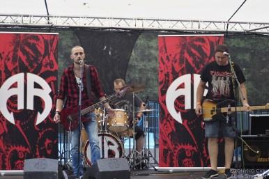 Animal-Rock