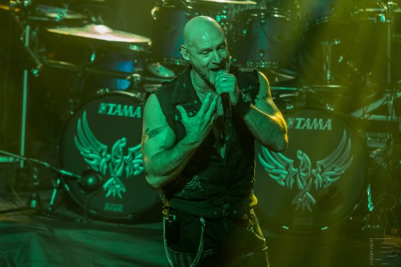 Primal Fear - Ralf Scheepers
