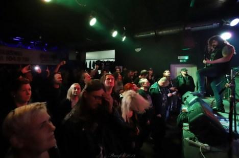 Boomerang - fans