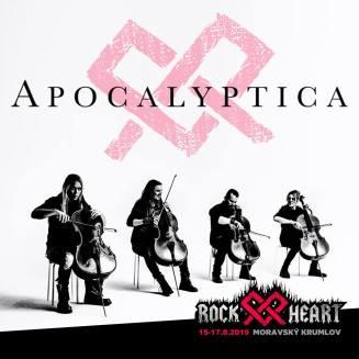 plakát Apocalyptica