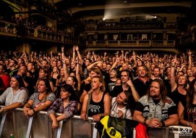 Fans Harlej v Lucerně