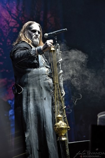 Attila Dorn Powerwolf