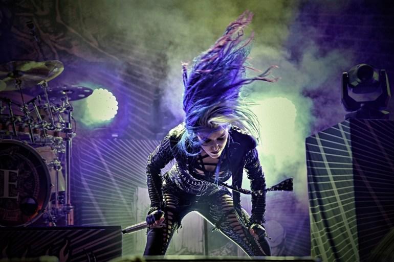 Alissa White-Gluz_Arch Enemy