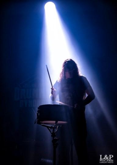 Drumming Syndrome - Miloš Meier