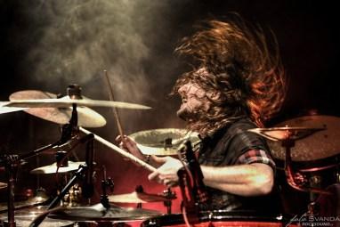 Drumming Syndrome_ Miloš Meier