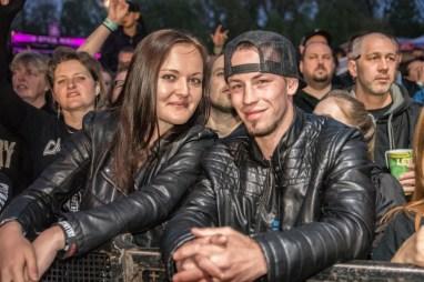 Arakain, fans, Léto s Rychtářem 2019