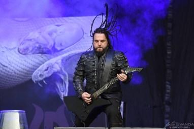 Septicflesh, Metalfest Plzeň 2019