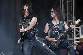Elvenking., Metalfest Plzeň 2019