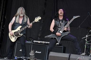 Gus G., Metalfest Plzeň 2019