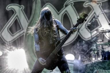 Amon Amarth, Metalfest Plzeň 2019