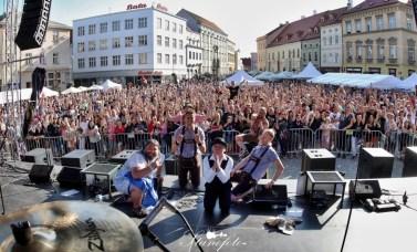 Pivní slavnosti Znojmo 2019, Trautenberk