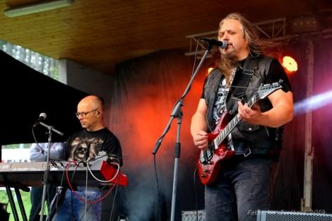 Lautr, Kamenité Čas Rock Fest 2019
