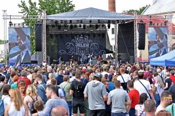 Jelen, Slavnosti břeclavského piva 2019