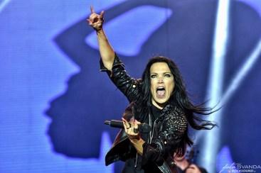 Masters of Rock 2019, Tarja