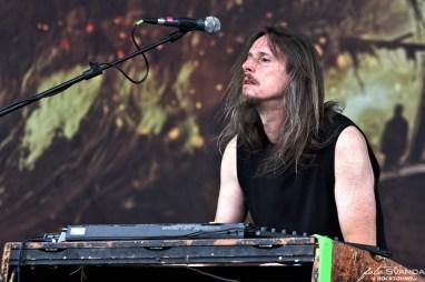 Masters of Rock 2019, Evergrey