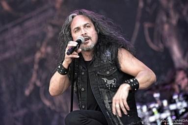 Death Angel, Metalfest 2019