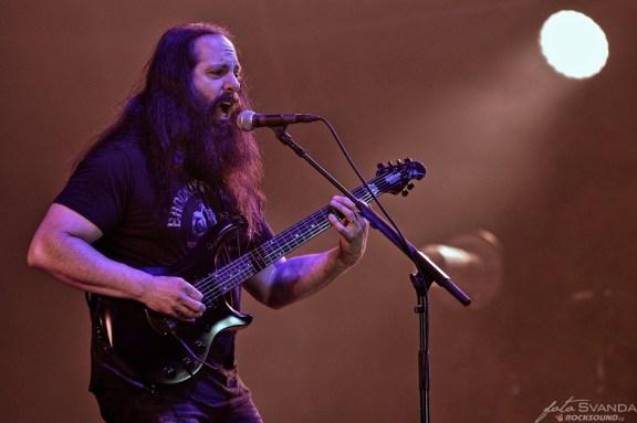 Masters of Rock 2019, Dream Theater, John Petrucci