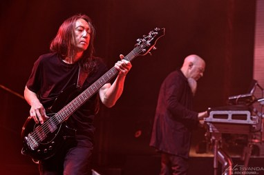 Masters of Rock 2019, Dream Theater, John Myung