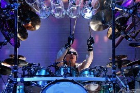 Masters of Rock 2019, Dream Theater, Mike Mangini