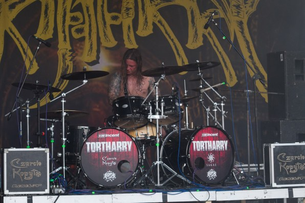Tortharry, MetalGate Czech Death Fest 2019