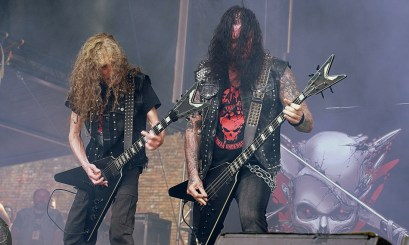 Brutal Assault 2019, Destruction