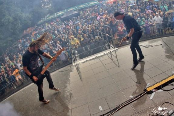Rockfest Dačice 2019, Alkehol