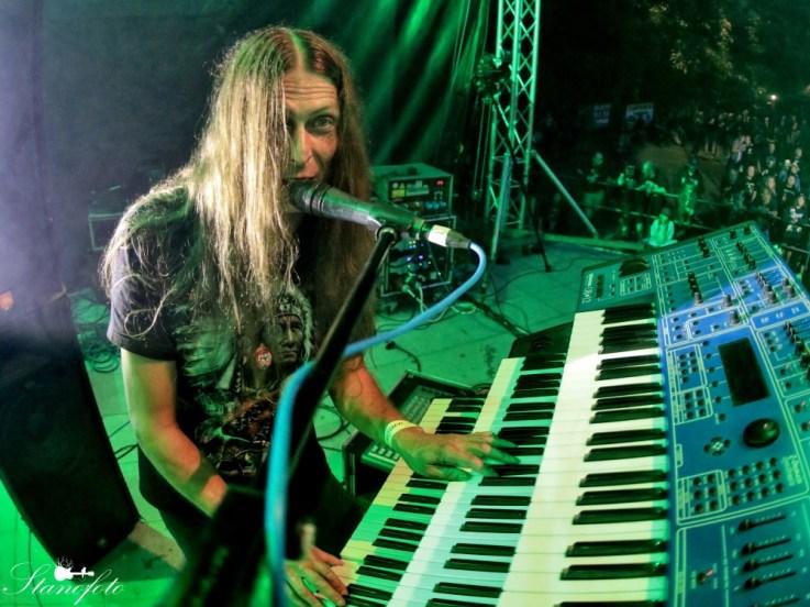 Rockfest Dačice 2019, Coda