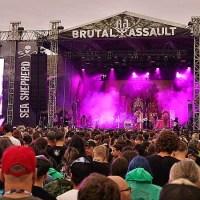 Brutal Assault masivně rozšiřuje soupisku kapel pro 25. ročník
