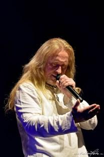 Jesus Christ Superstar, Kamil Střihavka