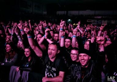Eluveitie, fans
