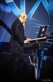 Dream Theater, Jordan Rudess, Praha 2020