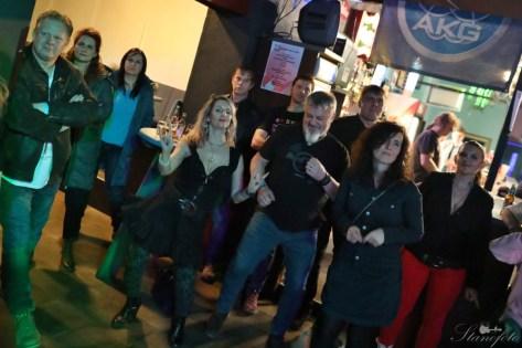 Fans, Karel Kahovec a George & Beatovens, Boomerang 2020